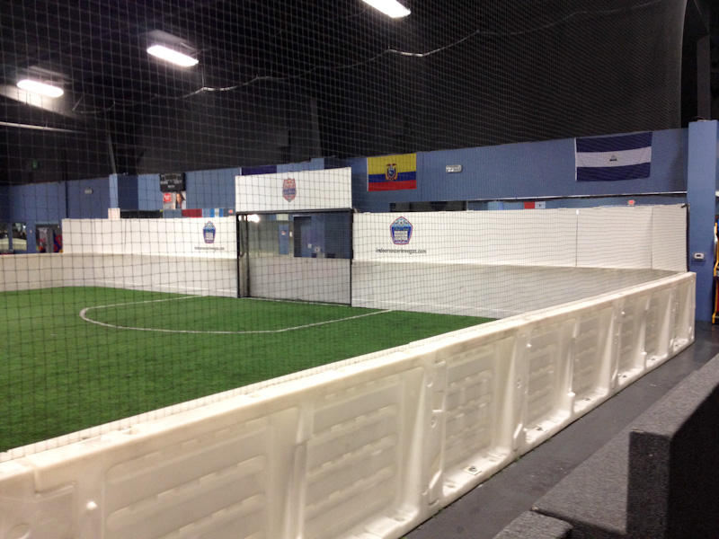 Clark County Indoor Sports 1 Soccer